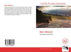 Beer (Devon)的封面