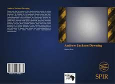 Andrew Jackson Downing的封面