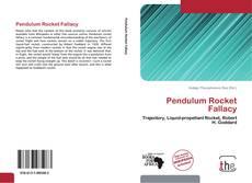 Обложка Pendulum Rocket Fallacy