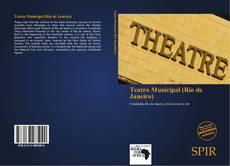 Capa do livro de Teatro Municipal (Rio de Janeiro)