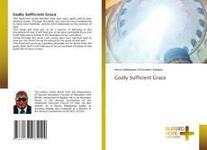 Обложка Godly Sufficient Grace