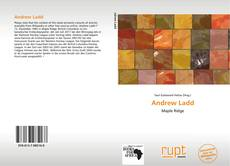 Bookcover of Andrew Ladd