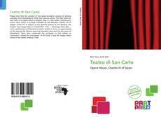 Borítókép a  Teatro di San Carlo - hoz