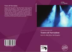 Buchcover von Teatro di Narrazione