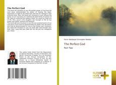 Обложка The Perfect God