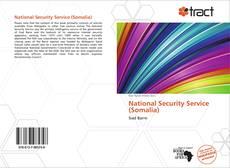 Borítókép a  National Security Service (Somalia) - hoz