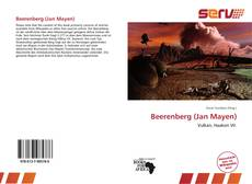 Bookcover of Beerenberg (Jan Mayen)