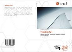 Borítókép a  Tebaldi-Zari - hoz
