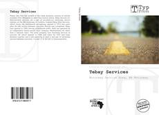 Bookcover of Tebay Services