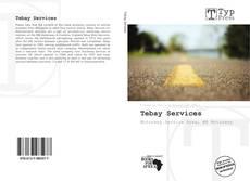 Portada del libro de Tebay Services