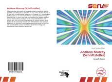 Buchcover von Andrew Murray (Schriftsteller)