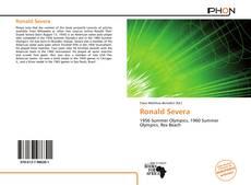 Copertina di Ronald Severa