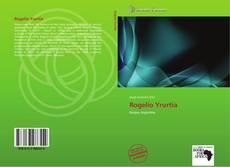 Bookcover of Rogelio Yrurtia