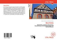 Buchcover von Beerfelde