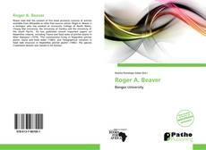 Portada del libro de Roger A. Beaver