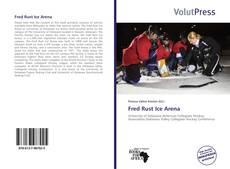 Couverture de Fred Rust Ice Arena