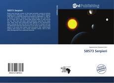 Bookcover of 58573 Serpieri