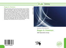 Couverture de Roger A. Freeman
