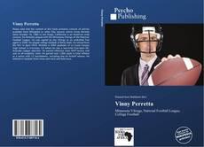 Buchcover von Vinny Perretta