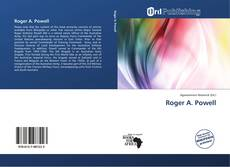 Bookcover of Roger A. Powell