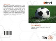 Bookcover of Vinny Perth