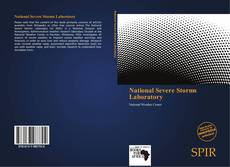 Bookcover of National Severe Storms Laboratory