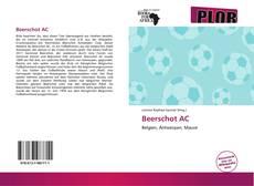Capa do livro de Beerschot AC