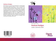 Bookcover of Andrew Hodges