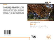 Copertina di Beersel