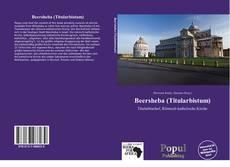Buchcover von Beersheba (Titularbistum)