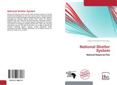 Bookcover of National Shelter System
