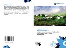 Wiktorowice kitap kapağı