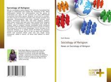 Sociology of Religion的封面