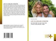 Buchcover von LIFE IS A ROLLER-COASTER