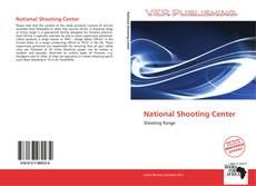 National Shooting Center的封面