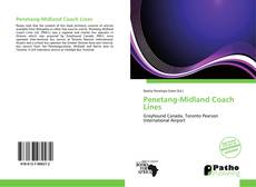 Bookcover of Penetang-Midland Coach Lines