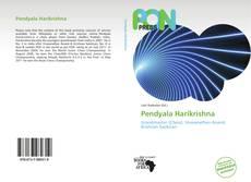Bookcover of Pendyala Harikrishna