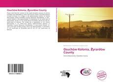 Borítókép a  Osuchów-Kolonia, Żyrardów County - hoz