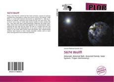 Couverture de 5674 Wolff