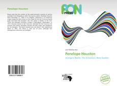 Penelope Houston kitap kapağı