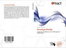 Couverture de Penelope Maddy