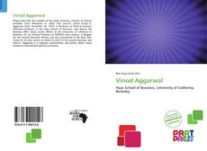 Обложка Vinod Aggarwal