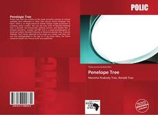 Bookcover of Penelope Tree