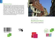 Обложка Beethoven-Haus