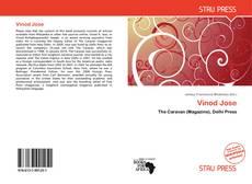Bookcover of Vinod Jose