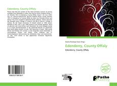 Bookcover of Edenderry, County Offaly
