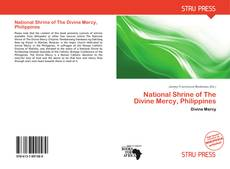 Bookcover of National Shrine of The Divine Mercy, Philippines