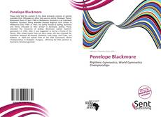Bookcover of Penelope Blackmore