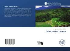 Bookcover of Tebet, South Jakarta