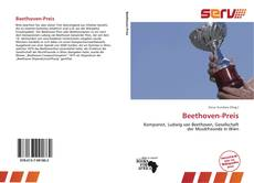 Bookcover of Beethoven-Preis
